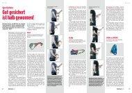 Der gesamte Artikel aus dem Naturfreund 2/2011 - Sportklettern ...
