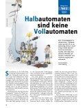 DAV Panorama 3/2010 - Kletterhalle Leipzig - Seite 5