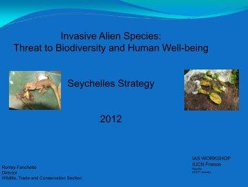 Invasive Alien Species - Especes-envahissantes-outremer.fr
