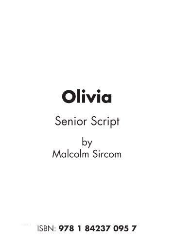 Script Olivia Senior.pdf - Musicline