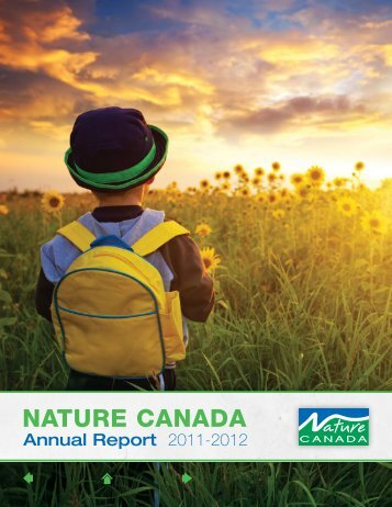Download as a PDF - Nature Canada