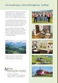 PENSION NORD - Hotel Pension Nord Heiden im Appenzellerland - Page 6