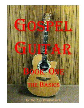 Gospel Guitar Basics - Salt Lake Bible College