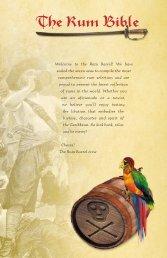 Download The Rum Bible PDF - Rum Barrel