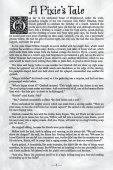 Faery's Tale Deluxe - Etud - Page 5