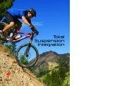 Total Suspension Integration - Velocity