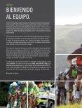 Catálogo Cannondale 2012 - Amigos del ciclismo - Page 4