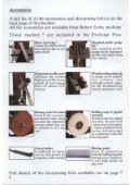 The Robert Sorby ProEdge Sharpening System - Page 3
