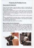 The Robert Sorby ProEdge Sharpening System - Page 4