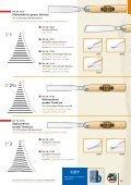 Schnitzwerkzeuge - Kirschen - Seite 2