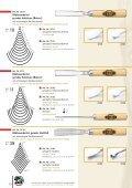 Schnitzwerkzeuge - Kirschen - Seite 5