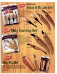 Sets, Knives - Woodworker's Depot, Inc. - Page 2