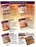 Sets, Knives - Woodworker's Depot, Inc. - Page 3