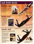 Sets, Knives - Woodworker's Depot, Inc. - Page 5