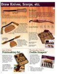 Sets, Knives - Woodworker's Depot, Inc. - Page 7
