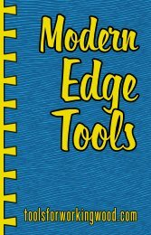 Download M. E. T. - Tools for Working Wood