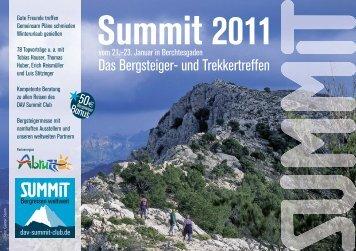 Summit 2011