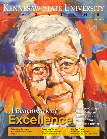Excellence - Kennesaw State University