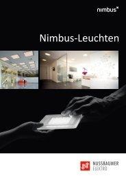 A4 Nimbus Leuchten Nr 2 - Nussbaumer Elektro Zug AG