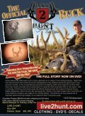 """Cody's 292"""" Giant - Live 2 Hunt - Page 7"""