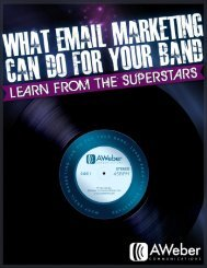 What Email Marketing Can Do For Your