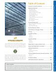 Steel Joists and joist Girders - New Millennium Building Systems - Page 2