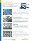 Steel Joists and joist Girders - New Millennium Building Systems - Page 5