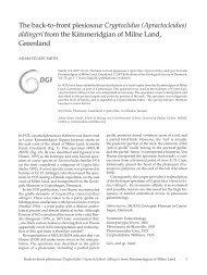 Get pdf-file of paper (695 kB) - Dansk Geologisk Forening