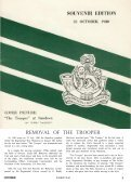 Cheetah RLI Souvenir Oct1980 - Rhodesia and South Africa: Military ... - Page 3