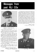 Cheetah RLI Souvenir Oct1980 - Rhodesia and South Africa: Military ... - Page 6