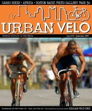 Here's - Urban Velo