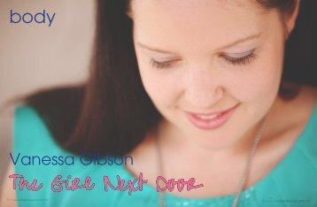 The Girl Next Door - Vanessa Gibson