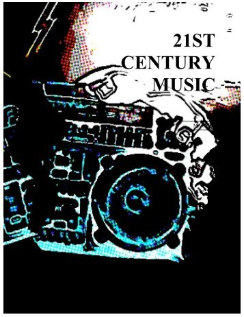 May - 21st Century Music