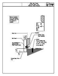 See PA05004 - Ceco Building Systems