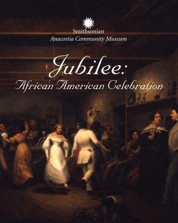 Jubilee: African American Celebration - PR Newswire