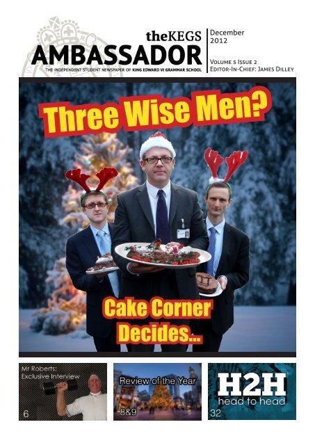 Issue 2 - December 2012.pdf - KEGS Ambassador Archive
