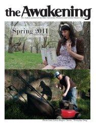 Spring 2011 - Ohio University