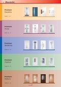 Katalog unseres Lieferanten - Odermatt Fenster + Türen AG - Seite 4
