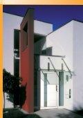 Katalog unseres Lieferanten - Odermatt Fenster + Türen AG - Seite 6