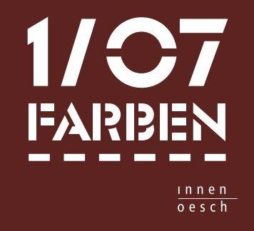 Untitled - Oesch Innenausbau AG