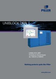 Piller UBR - FR 0610:ayout 1.qxd - Ofatec