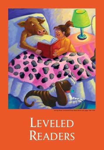 LEVELED READERS - Randomhouse.biz