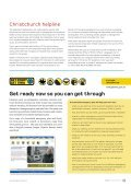 Single-minded success - Settlement Support - Page 5