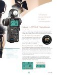 light meters for cinematography - Sekonic - Page 6