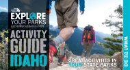 Idaho - Explore Your Parks