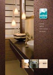 naturally inspired water resistant wall panels - Rearo Laminates