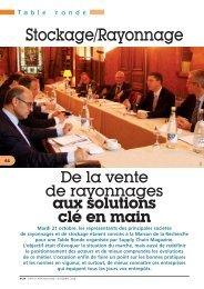 Table ronde-29:Tendances-6 - Supply Chain Magazine