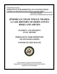 jpmorgan chase whale trades: a case history of ... - Financial Times
