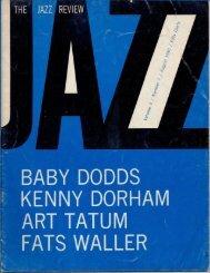 1 Jimmy Giuffre - Jazz Studies Online