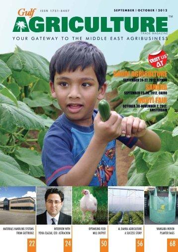 september-october - Gulf Agriculture